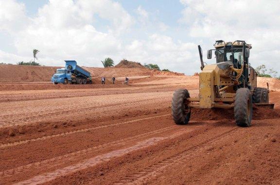 MPR Engenharia - Terraplanagem em Brasilia